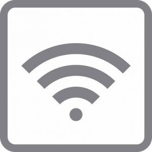 インターネットの環境改善